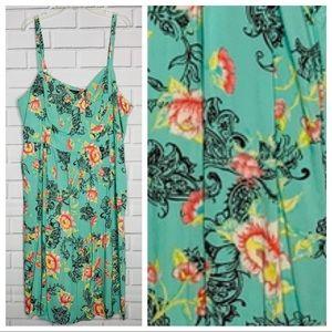 NEWish Torrid dress